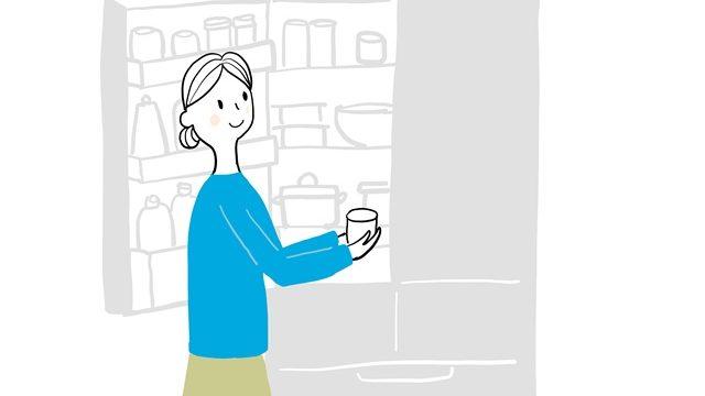 あさイチ 冷蔵庫の掃除法