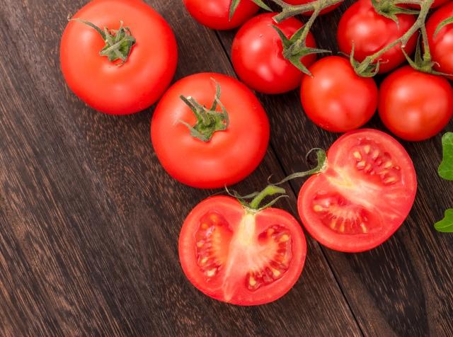 ヒルナンデス トマトのスープ煮