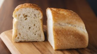 ZIP パンの冷凍・解凍