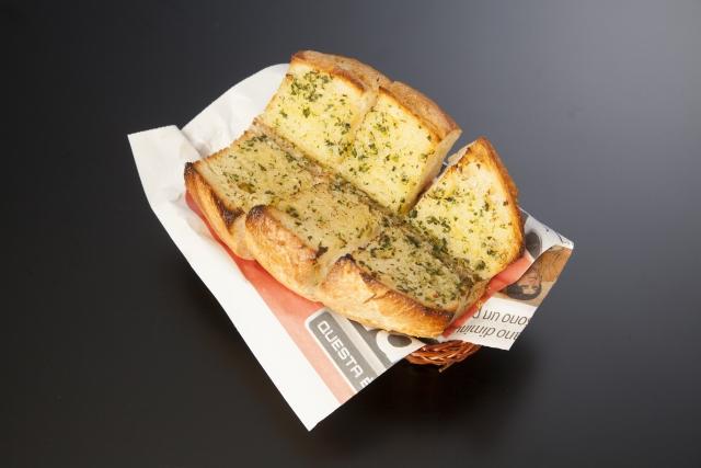 究極のガーリックトースト