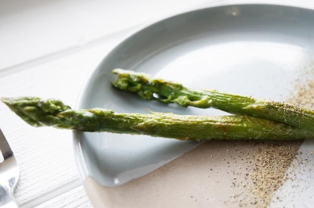 アスパラガスをおいしく食べる方法
