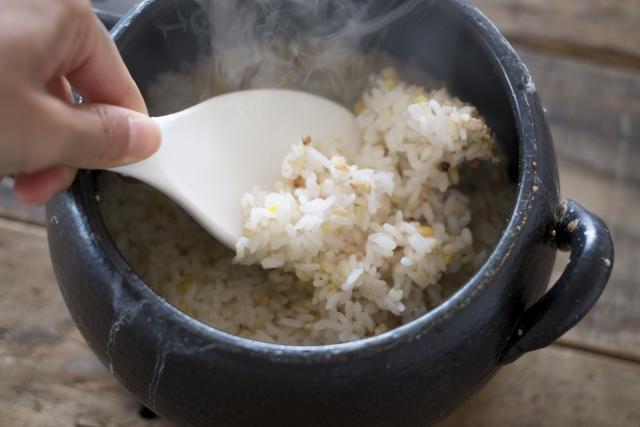 土鍋ごはんの専門店